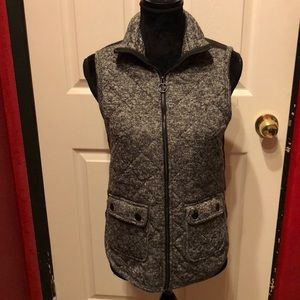 Abercrombie & Fitch Other - Brand new beautifully stitched vest from AF